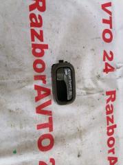 Запчасть ручка внутренняя задняя левая Nissan Sunny 2000