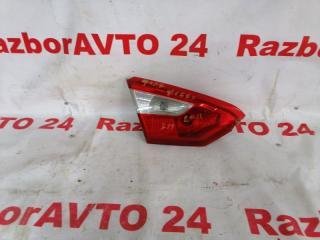Запчасть фонарь стоп-сигнала задний правый Ford Focus 2011
