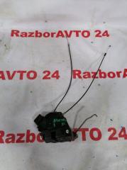 Запчасть замок дверной задний правый Mazda Mazda 3 2005