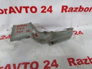 Запчасть пластиковые детали салона заднее правое Honda Civic 2004