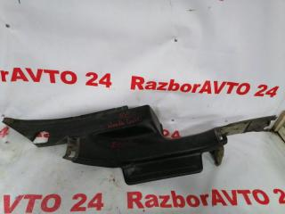 Запчасть накладка на порог задняя правая Honda Civic 2004