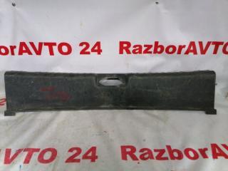 Запчасть накладка багажника Лада Калина 2009