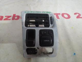 Запчасть блок управления зеркалами Toyota Corolla 1992