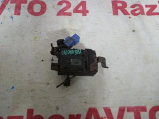 Запчасть привод заслонок отопителя Toyota Corolla 1992