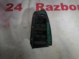 Запчасть кнопка стеклоподъемника передняя правая Honda Domani 1997