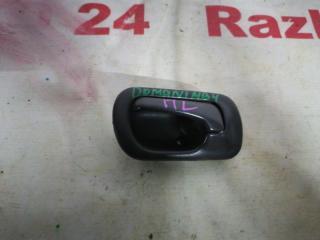 Запчасть ручка внутренняя передняя левая Honda Domani 1997