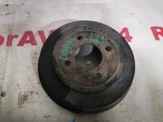 Диск тормозной задний левый Honda Domani 1997