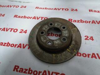 Диск тормозной задний правый Mazda Mazda 3 2005