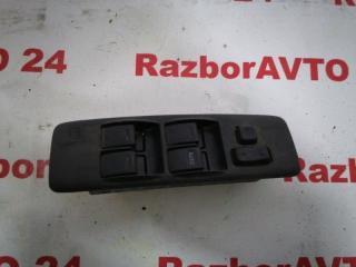 Запчасть кнопка стеклоподъемника передняя правая Toyota BB 2001