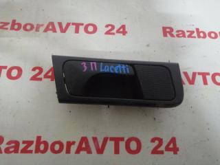 Запчасть ручка внутренняя задняя правая Chevrolet Lacetti 2011