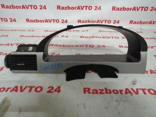 Запчасть консоли панели приборов Chevrolet Lacetti 2011