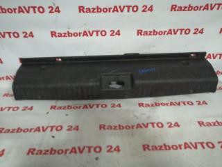 Запчасть накладка багажника Chevrolet Lacetti 2011