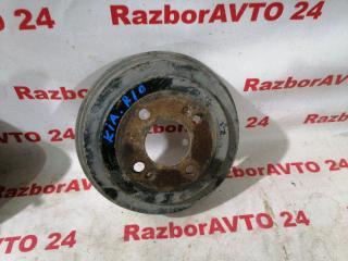 Запчасть тормозной барабан задний Kia Rio 2010