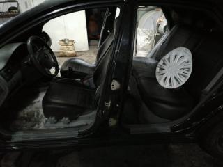 Стойка кузова левая Chevrolet Lacetti 2012