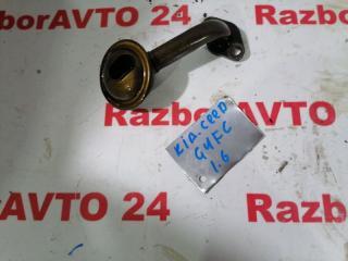 Запчасть насос масляный Kia Ceed 2011