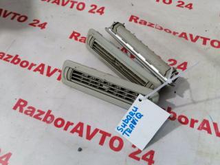 Запчасть дефлектор воздушный Subaru Traviq 2002