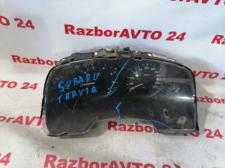 Запчасть комбинация приборов Subaru Traviq 2002