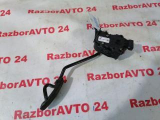 Запчасть педаль Subaru Traviq 2002