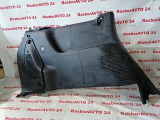Запчасть обшивка багажника левая Subaru Traviq 2002