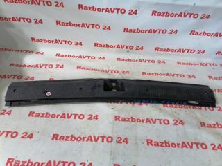 Запчасть обшивка багажника Subaru Traviq 2002