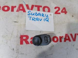 Запчасть блок управления зеркалами Subaru Traviq 2002