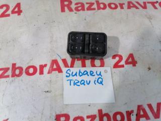 Запчасть блок управления стеклоподъемниками Subaru Traviq 2002