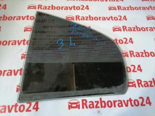 Запчасть форточка дверная задняя левая Skoda Octavia 1999