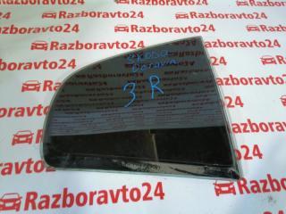 Запчасть форточка дверная задняя правая Skoda Octavia 1999