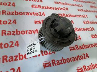 Вентилятор печки Mazda Mazda 6 2005