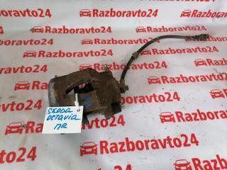 Запчасть суппорт передний правый Skoda Octavia 1999