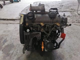 Запчасть двигатель Skoda Octavia 1999