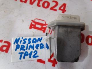 Реостат печки Nissan Primera 2005