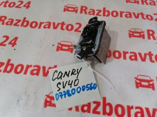 Реостат печки Toyota Camry 1996