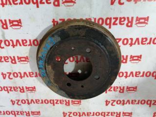 Диск тормозной задний Hyundai Elantra 2002