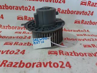 Вентилятор печки Daewoo Matiz 2010