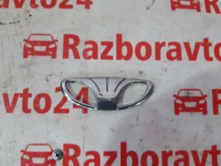 Запчасть эмблема Daewoo Matiz 2010