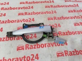 Запчасть ручка наружная задняя правая Mitsubishi Lancer X 2007