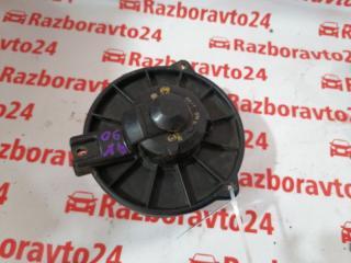 Вентилятор печки Nissan R'nessa 2000