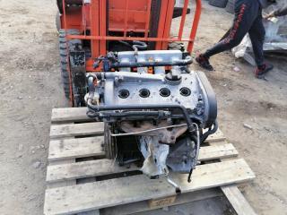 Запчасть двигатель Volkswagen Passat 2001