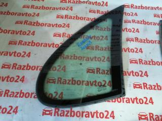 Запчасть стекло собачника заднее правое Renault Scenic 1998