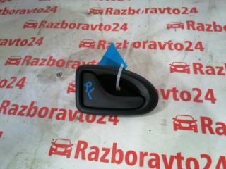Запчасть ручка внутренняя задняя левая Renault Scenic 1998