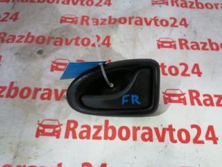 Запчасть ручка внутренняя передняя правая Renault Scenic 1998