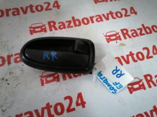 Запчасть ручка внутренняя задняя правая Hyundai Sonata 2004