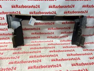 Запчасть защита радиатора Лада Ларгус 2013