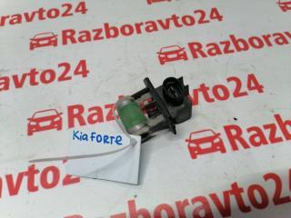 Реостат печки Kia Forte 2010