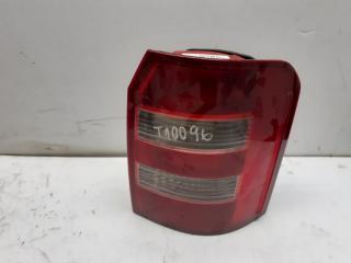 Запчасть фонарь задний правый Audi A2 [8Z0] 2000-2005