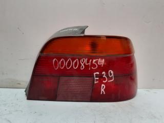 Запчасть фонарь задний правый BMW 5-серия E39 1995-2003