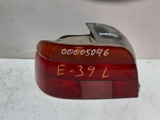 Запчасть фонарь задний левый BMW 5-серия E39 1995-2003