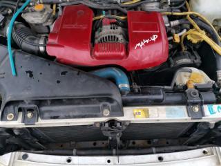 Радиатор ДВС передний SUBARU Legacy