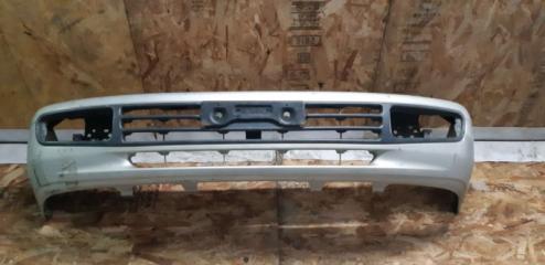 Запчасть бампер передний MITSUBISHI Chariot 1996